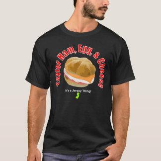 Taylor ham shirt (dark)