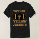 Taylor Highschool Cleves Ohio Yellow Jackets