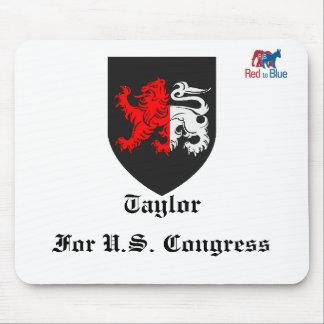 taylor_meath, rojo al azul (imagen), para los E.E. Tapetes De Ratones