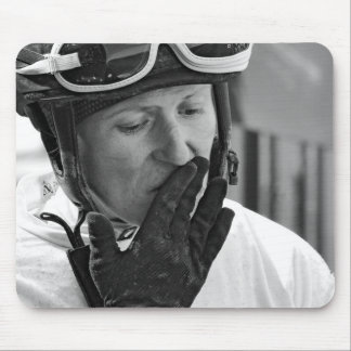 Taylor Rice Mouse Pad
