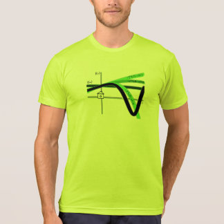 Taylor Series (neon) T Shirts