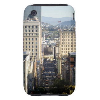 Taylor Street San Francisco Tough iPhone 3 Cover