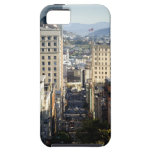 Taylor Street, San Francisco iPhone 5 Cases