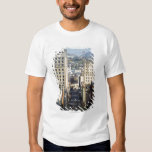 Taylor Street, San Francisco Tshirts