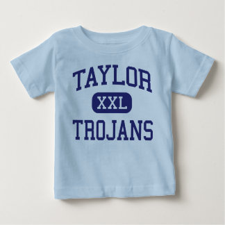 Taylor - Trojan - joven - Mesa Arizona Tee Shirts