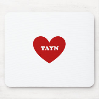 Tayn Mouse Pad