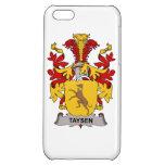Taysen Family Crest iPhone 5C Cases