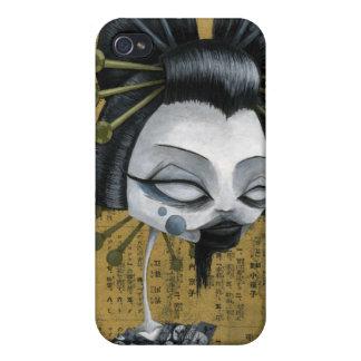 Tayu Tart Case For iPhone 4
