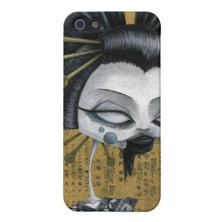 Tayu Tart iPhone SE/5/5s Cover