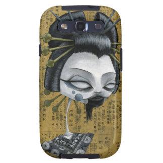 Tayu Tart Samsung Galaxy SIII Cover