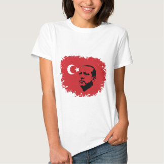 tayyip erdogan love shirt