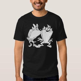 TAZ™ and Girl Tee Shirt