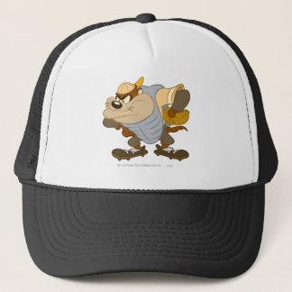 TAZ™ at the Catcher's Mound 2 Trucker Hat