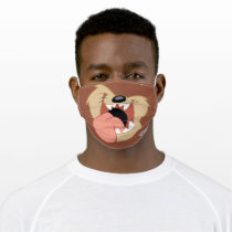 TAZ™ Big Mouth Adult Cloth Face Mask