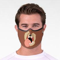 TAZ™ Big Mouth Premium Face Mask