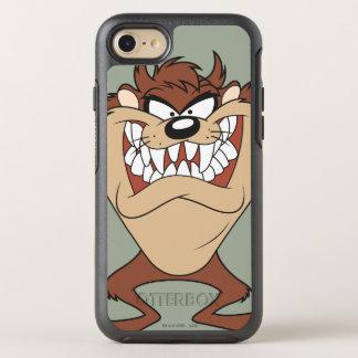 Taz™ Body Block OtterBox Symmetry iPhone 7 Case