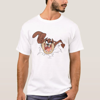 TAZ™ Bursting Through Page T-Shirt