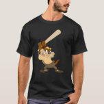 TAZ™ el bateador del home run Playera