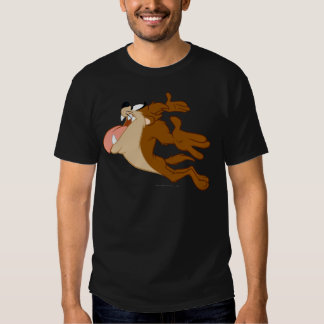 TAZ™ flying through the air Tee Shirt