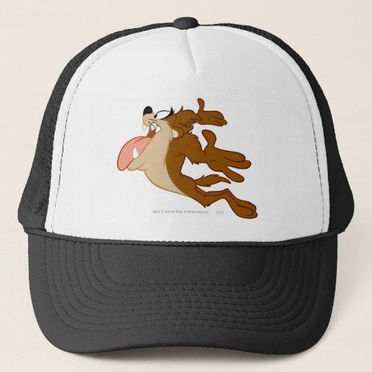 TAZ™ flying through the air Trucker Hat