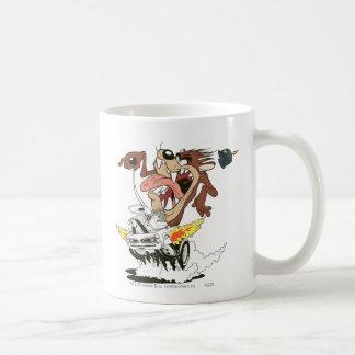 TAZ™ Furious Driving Coffee Mug