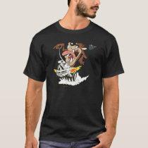 TAZ™ Furious Driving T-Shirt