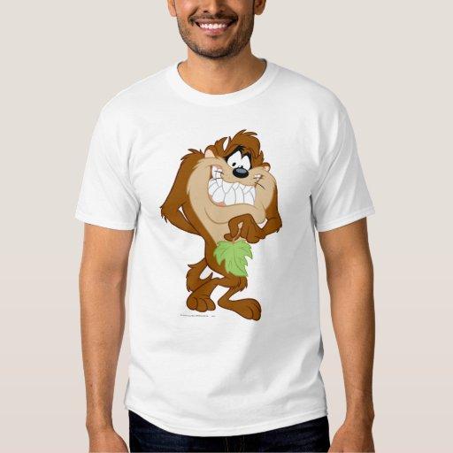 TAZ™ holding a leaf Shirt