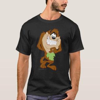 TAZ™ holding a leaf T-Shirt