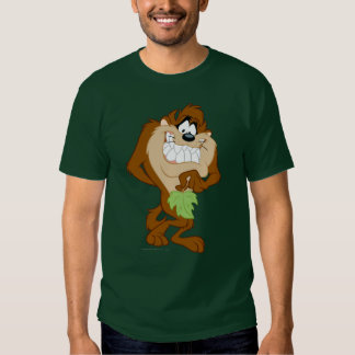 TAZ™ holding a leaf T Shirt