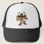 TAZ™ Hungry Trucker Hat