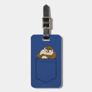 TAZ™ In A Pocket Bag Tag