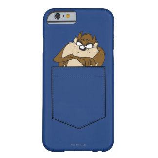 TAZ™ In A Pocket Barely There iPhone 6 Case