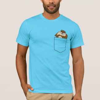 TAZ™ In A Pocket T-Shirt