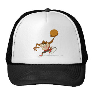 TAZ™ In Your Face Trucker Hat