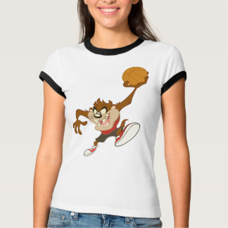 TAZ™ In Your Face T-Shirt