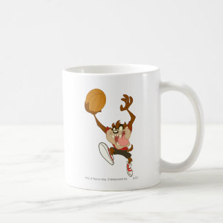 TAZ™ Laying It Up 2 Coffee Mug
