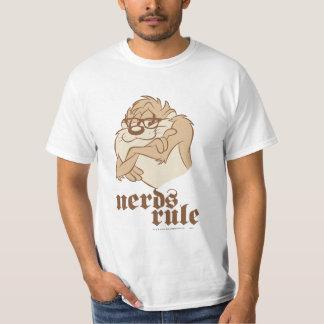 TAZ™ - Nerds Rule Shirt
