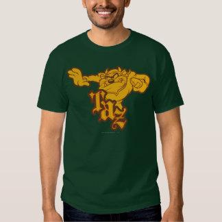 TAZ™ One Arm Stuff T-shirt