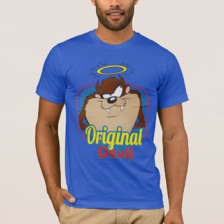 TAZ™ Original Devil T-Shirt