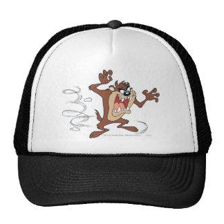 TAZ™ posing 10 Trucker Hat