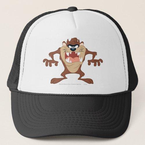 TAZâ posing 14 Trucker Hat
