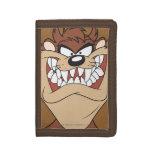 TAZ™ posing 15 Tri-fold Wallet
