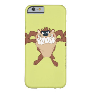 TAZ™ posing 17 Barely There iPhone 6 Case