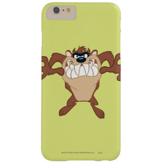 TAZ™ posing 17 Barely There iPhone 6 Plus Case