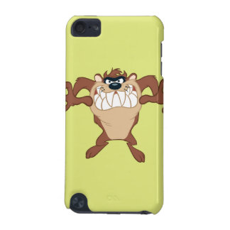 TAZ™ posing 17 iPod Touch (5th Generation) Case
