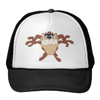 TAZ™ posing 17 Trucker Hat
