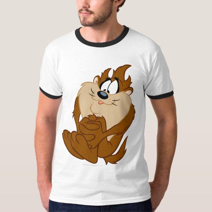 TAZ™ posing 4 T-Shirt