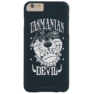 TAZ™ - Rebel 8 Barely There iPhone 6 Plus Case