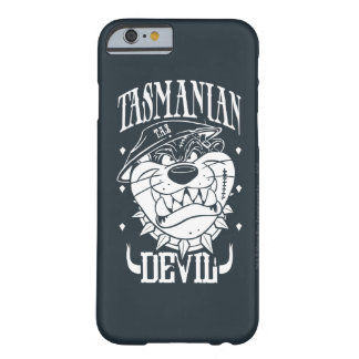TAZ™ - Rebel 8 Barely There iPhone 6 Case