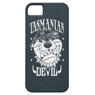 TAZ™ - Rebel 8 iPhone 5 Cases